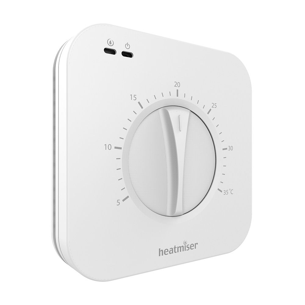 Ds1 Central Heating Dial Thermostat