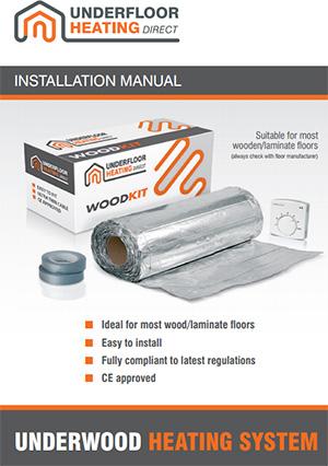 Underfloor Heating: Underfloor Heating Design Guide
